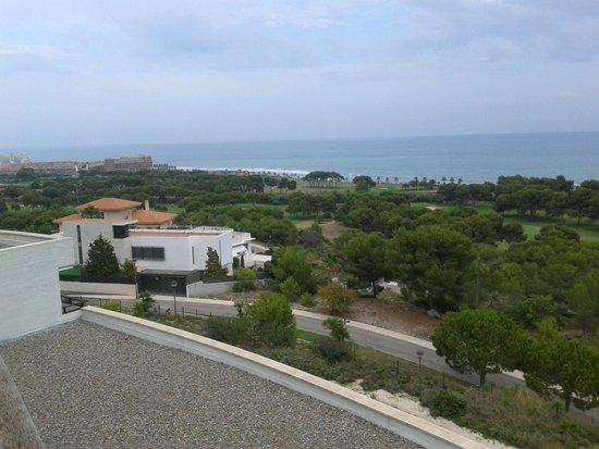 Dolce Sitges : Terramar - Sur de Sitges