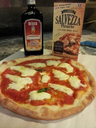 Salvezza Pizzeria