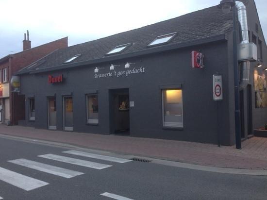 Haacht, Belgia: Buitenkant