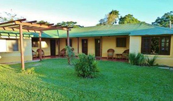 Rancho Ibera