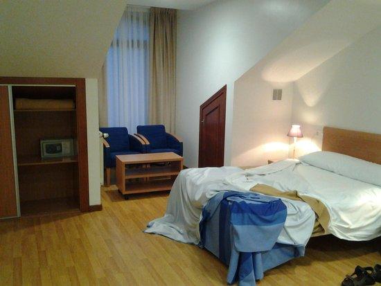 Hotel Blue Marques de San Esteban: ¿A que se parece a la que oferta el Hotel?