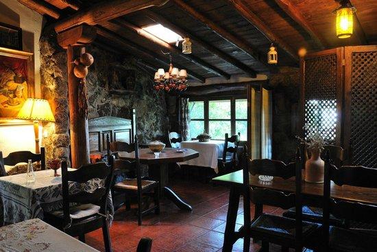 Casa Rural La Josa: La casa...