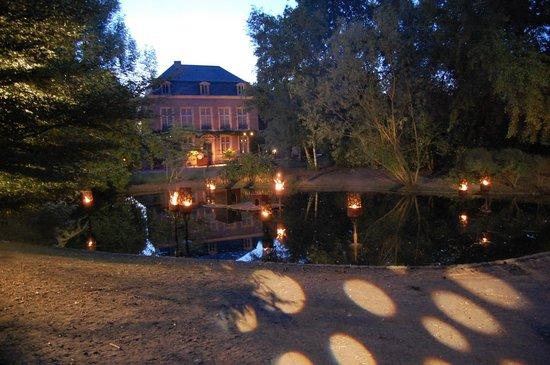 jardin botanique de metz le plan deau - Jardin Botanique Metz