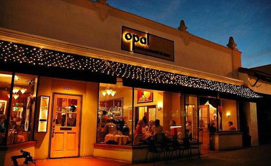 Opal Restaurant and Bar