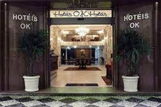 Hotel OK: Bom Hotel