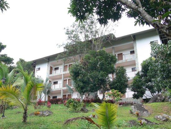 Hotel Toscana La Mesa Cundinamarca
