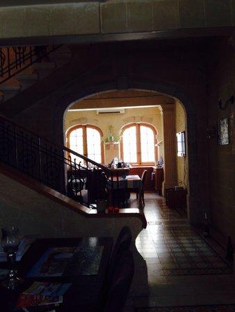 Tigne House