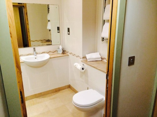 St Mellion International Resort: Bathroom