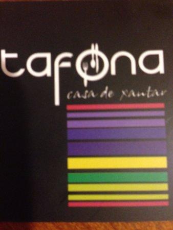 Restaurante A Tafona: La Tafona Santiago de Compostela