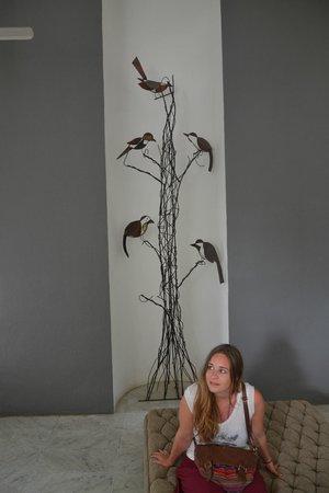 Colombo Hotel by Ceilao Villas: creative