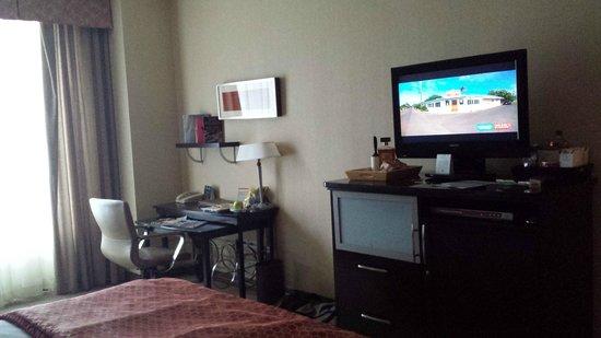 Kinzie Hotel: Still Nice