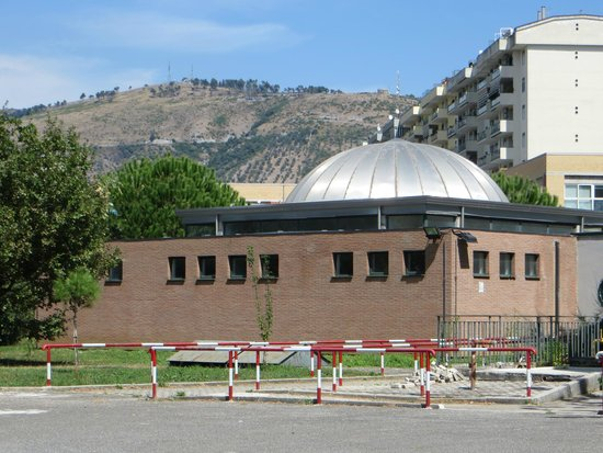 Planetario di Caserta