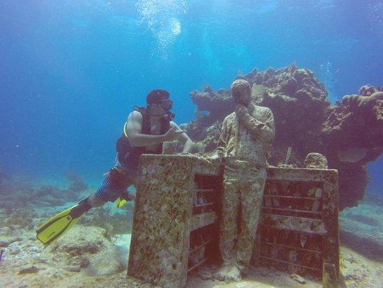 Aqua Diving Tours