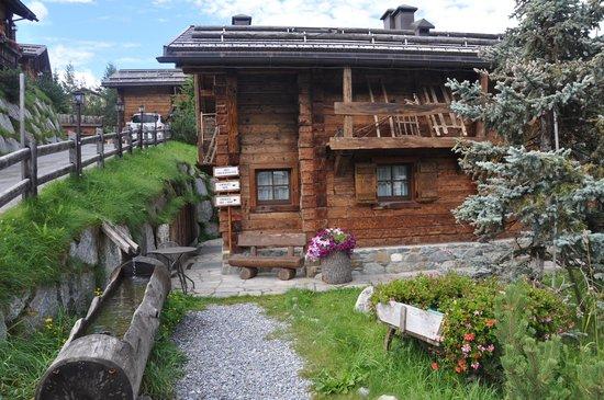 Park Chalet Village : Chalet