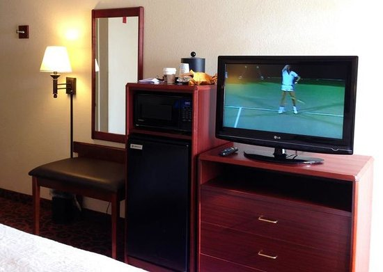 Hampton Inn Minneapolis NW Maple Grove: Comfortable Stay