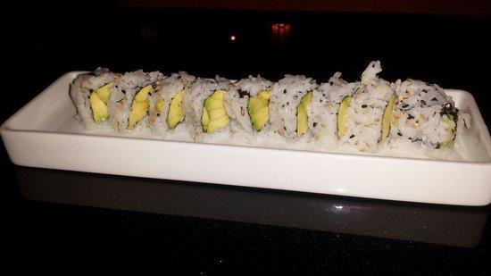 Seksun Sushi