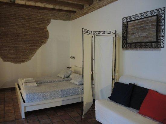 Banys de Mar - Apartamentos Barceloneta: Dario1