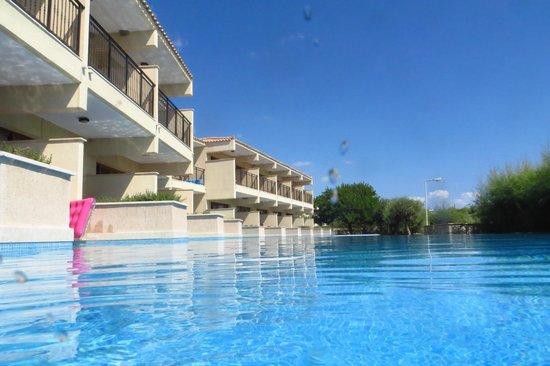 Atlantica Imperial Resort & Spa: Swim up suite pool