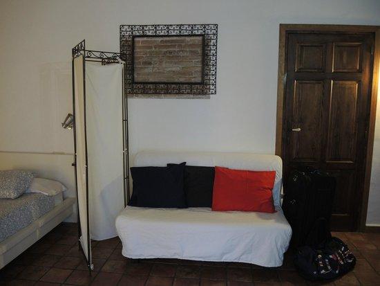 Banys de Mar - Apartamentos Barceloneta: Dario 1