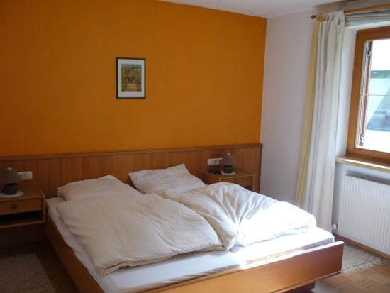 Hotel Haus Lenzikopf