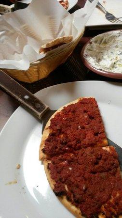 Sahaara Mediterrean Restaurant: So good