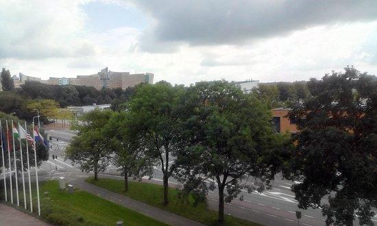 Htel Serviced Apartments Amstelveen: Abhishek kumar