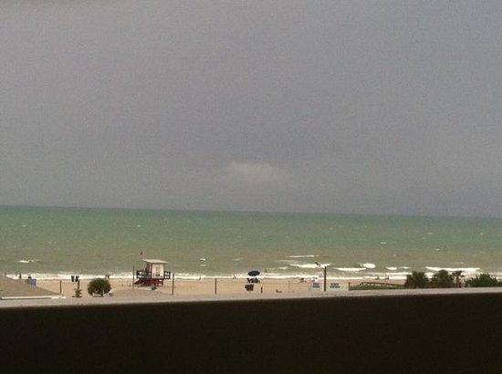 Best Western Ocean Beach Hotel & Suites : Great view