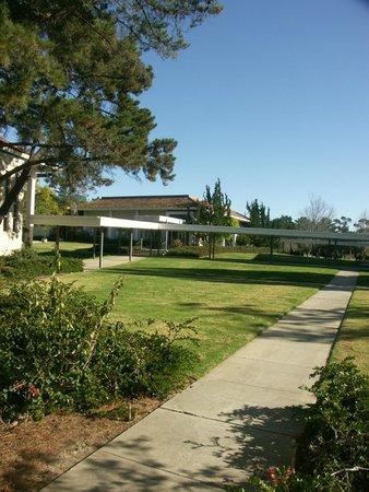 Pacifica Graduate Institute >> Pacifica Graduate Institute Ladera Lane Campus Santa