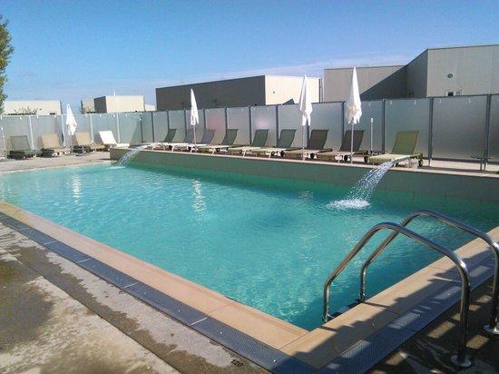 Hotel aire de bardenas updated 2018 prices reviews for Piscinas cubiertas tudela