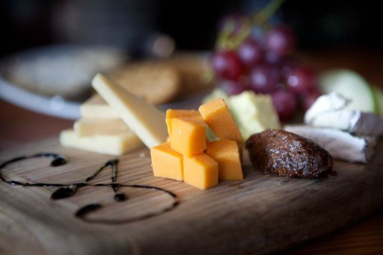 Cheese Board   Foto van State and Allen Lounge, Dallas   TripAdvisor