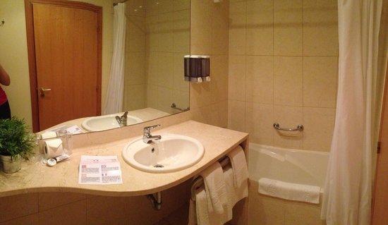Águas do Gerês - Hotel, Termas & Spa : bathroom