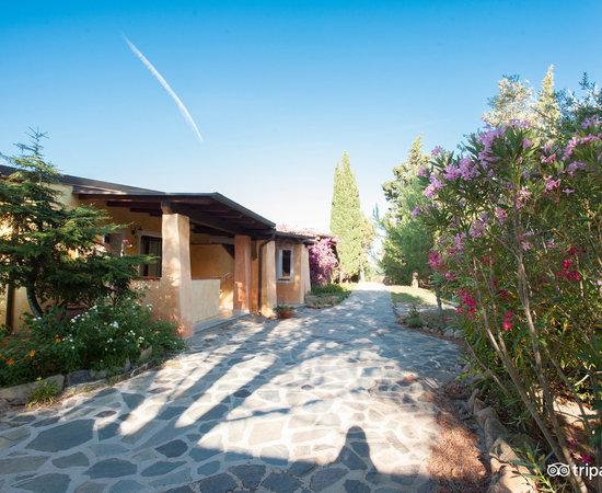Park Hotel Porto Istana - Reviews  Sardinia