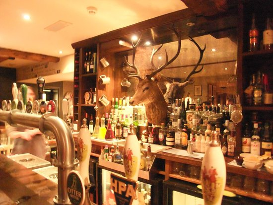 The Chequers: The Deer of Judgement