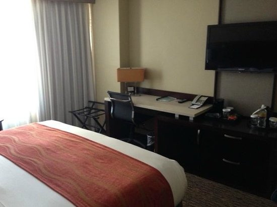 Millennium Minneapolis: Room