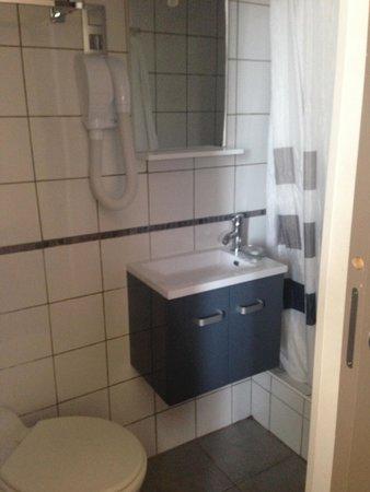 La Casa Mia: La salle de bain