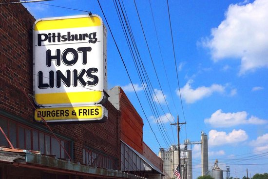 pittsburg hot link