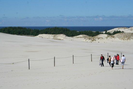 Lacka Dune