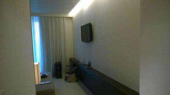 Hotel Horizon: Particolare della camera