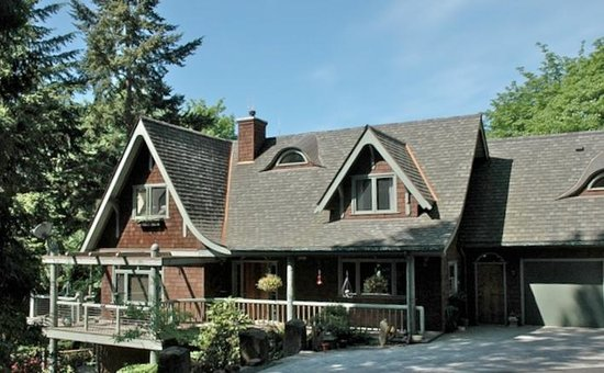 1431 NW 53rd - a Bed and Breakfast in Forest Park