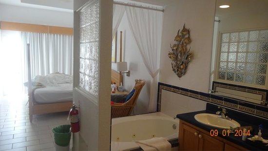 Wyndham Reef Resort : Studio, the cheapest accommodation