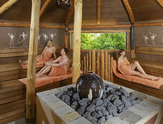 afrika sauna bild von dreiklang business spa resort kaltenkirchen tripadvisor. Black Bedroom Furniture Sets. Home Design Ideas