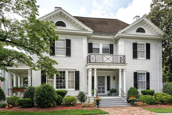 Foreman House Bed & Breakfast: Foreman House Bed and Breakfast