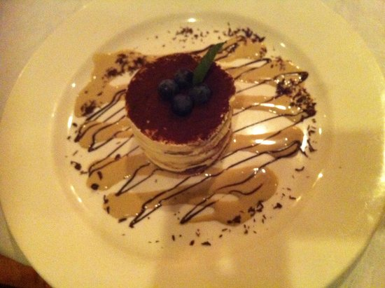 Mission Restaurant: More Dessert