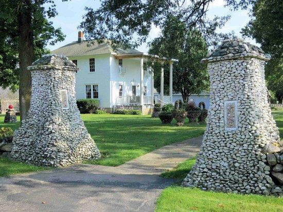Rockome Gardens: Martin House   Fully Restored