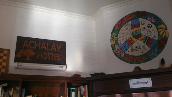 Hostel Achalay: Achalay