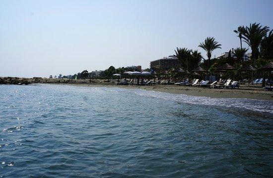 Amathus Beach Hotel Limassol : Limassol - Amathus Beach Hotel