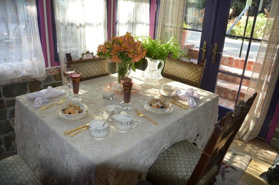 black orchid bed and breakfast
