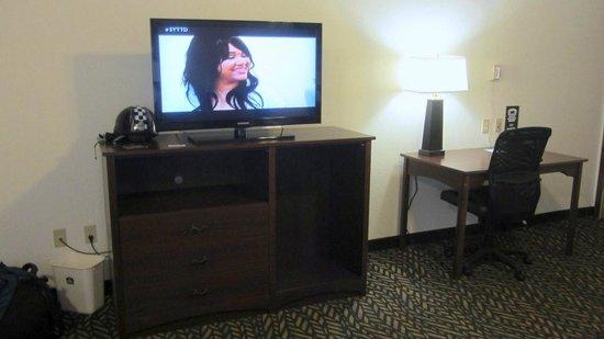 BEST WESTERN PLUS Yosemite Gateway Inn: Great room