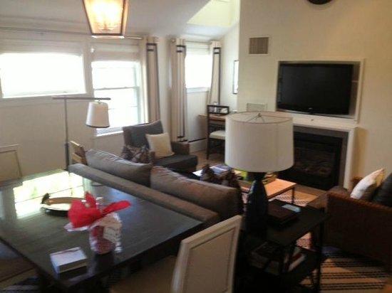 White Elephant Village | Residences & Inn : room