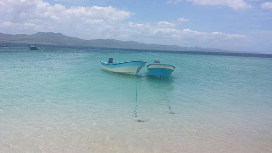 Paradise Island & The Mangroves (Cayo Arena): Paradise island ♡